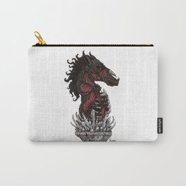 Knightmare Carry-All Pouch