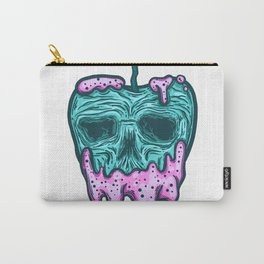 poison apple...skull voodoo Carry-All Pouch