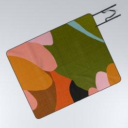 Floria Picnic Blanket