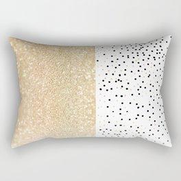 FIRST DATE Rectangular Pillow