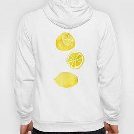 Lemon -ade Hoody