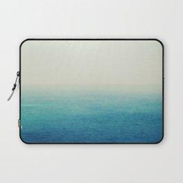 The Big Blue Laptop Sleeve
