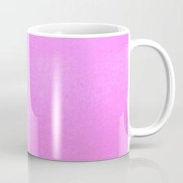 Melrose Pink Wall Coffee Mug