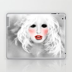 MonGhost III (V1) Laptop & iPad Skin