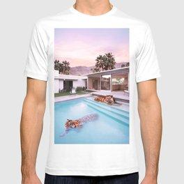 Palm Springs Tigers T-shirt