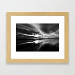 Skylight Framed Art Print