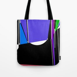 see-thru Tote Bag