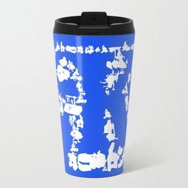 Kennerverse - Collect Them All! Travel Mug