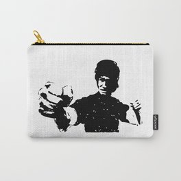 fist of fury Carry-All Pouch