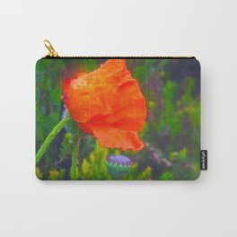 Ode of Remembrance Carry-All Pouch