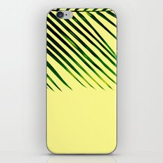 Sun is Shining iPhone & iPod Skin
