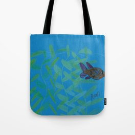 Kelp, Sweet Kelp Tote Bag