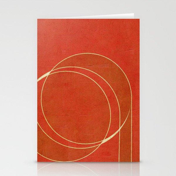 Bulan (Moon) Stationery Cards