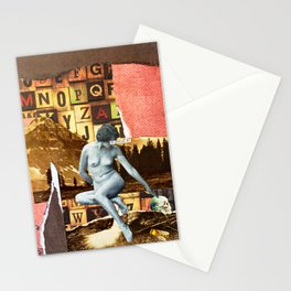 Elegiacal Stationery Cards