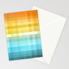 Pixel 4 Stationery Cards