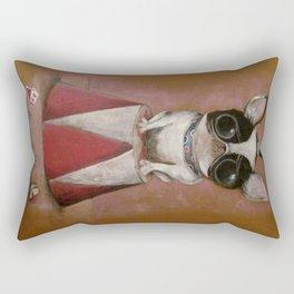 The Great Sobras Rectangular Pillow