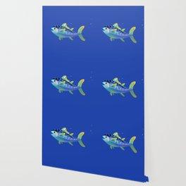 Atlantic Bluefin Tuna Wallpaper