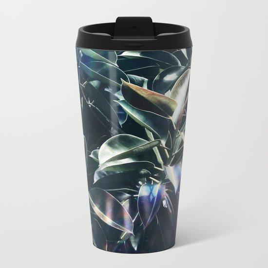 Bliss Metal Travel Mug