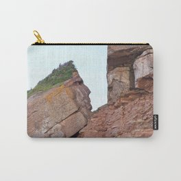 Indian Head Mountain Carry-All Pouch