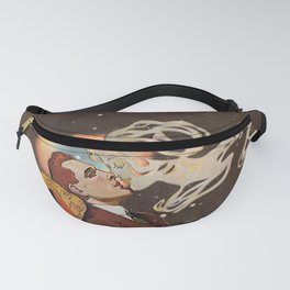 Ideal Woman Fanny Pack