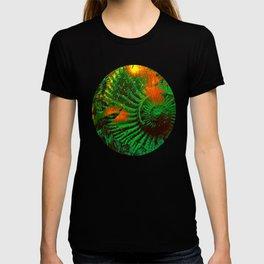 Serenity Ammonite T-shirt