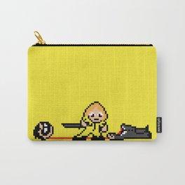 Kill Pixel Bill  Carry-All Pouch