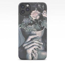 inner garden iPhone Case