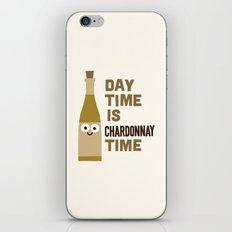 Brunch Drunk iPhone & iPod Skin