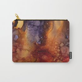 Mystical Evening Carry-All Pouch