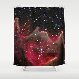God's Hand Shower Curtain