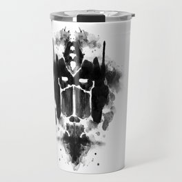 Optimust Travel Mug