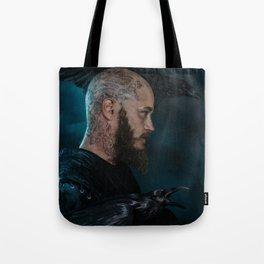 Odin's eyes Tote Bag