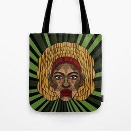 AFRICAN WOMEN Tote Bag