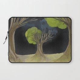 Duality Tree Laptop Sleeve