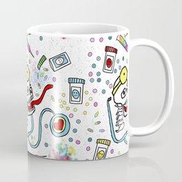 Dr. Feelgood Coffee Mug