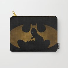 The dark man Carry-All Pouch
