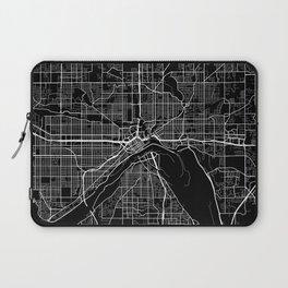 saint paul map minnesota Laptop Sleeve