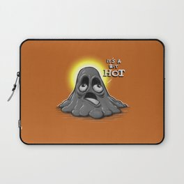 Mr. Melty Laptop Sleeve