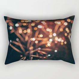 July Skies #1 Rectangular Pillow