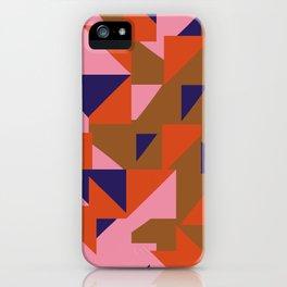 Atus iPhone Case
