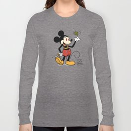 Rodent Long Sleeve T-shirt