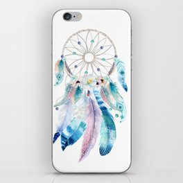 Dream Catcher iPhone Skin