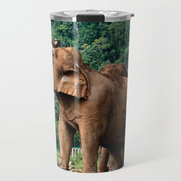 Stand Up And Be Heard Travel Mug