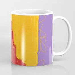 Unsatisfied Customer Six Coffee Mug
