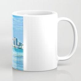 Madison Skyline Coffee Mug
