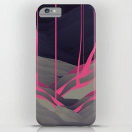 Swamp iPhone Case