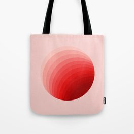 Tunnel to Saturn Tote Bag
