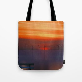 Relax (Digital Art) Tote Bag