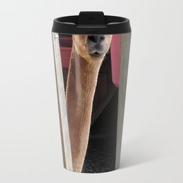 Why Hello! Travel Mug
