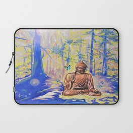 As It Is Laptop Sleeve